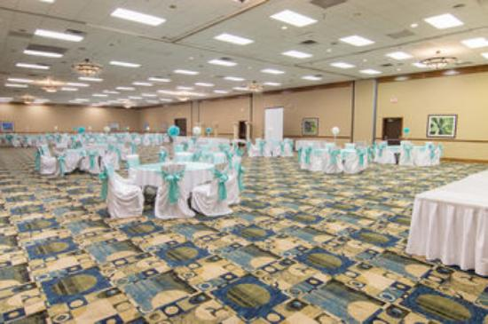 Radisson Fort Worth South: Banquet Space