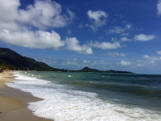 mer d mont e sur lamai beach koh samui picture of lamai beach rh tripadvisor com