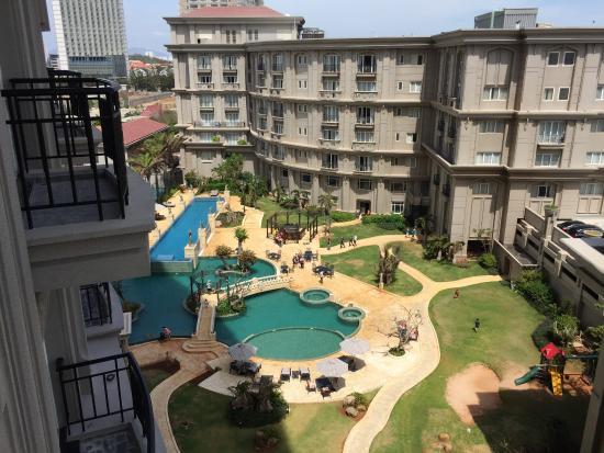 hotel pool picture of the imperial hotel vung tau vung tau rh tripadvisor co uk