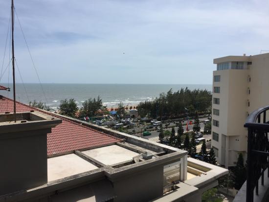 nice view picture of the imperial hotel vung tau vung tau rh tripadvisor co uk