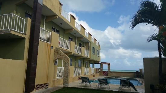 Hotel Yunque Mar: 20160216_094406_large.jpg