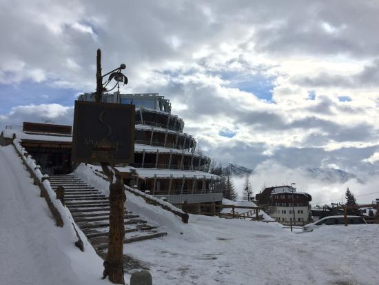 Hotel Shackleton Mountain Resort : photo0.jpg
