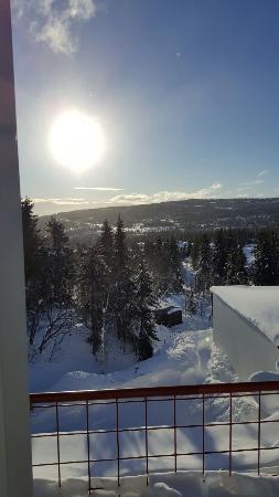 Svingvoll, Norwegia: 20160212_102625_large.jpg