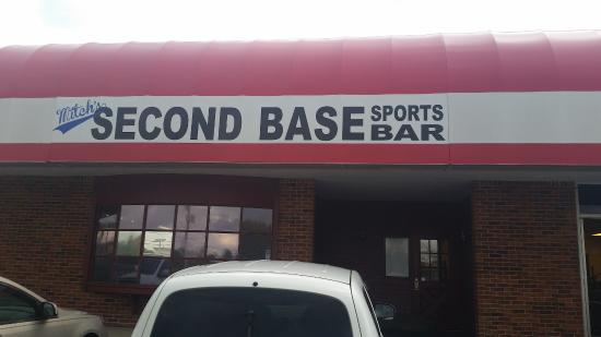 Mitch's Second Base Sports Bar