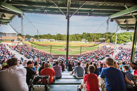 Saint Joseph, MO: Home of the St. Joseph Mustangs Baseball Club