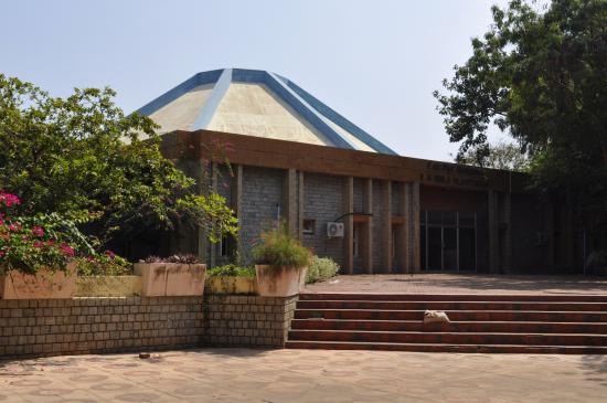 Periyar Science & Technology Centre