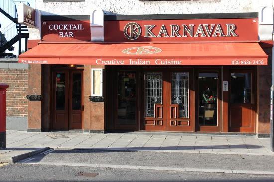 Karnavar Restaurant