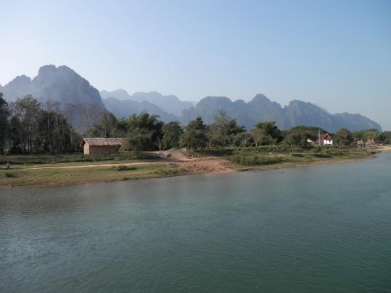 Luang Prabang Province, Laos: Vang Vieng