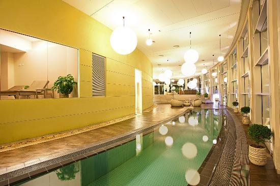 Ein Gedi Hotel : Synergy Spa