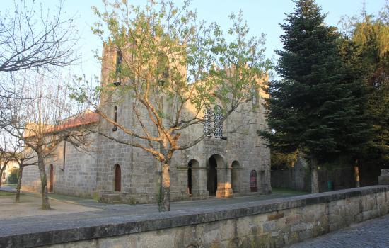 Pedroso Monastery