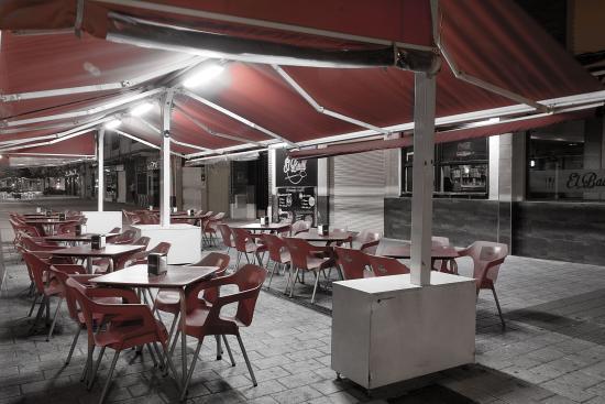 Restaurante El Badil