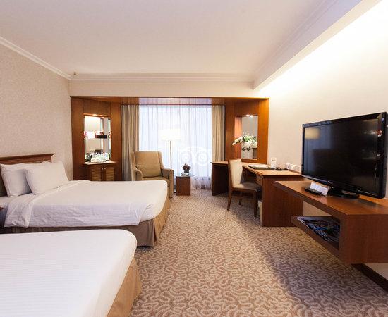 MUTIARA JOHOR BAHRU (S̶$̶8̶0̶) S$44: UPDATED 2019 Hotel Reviews