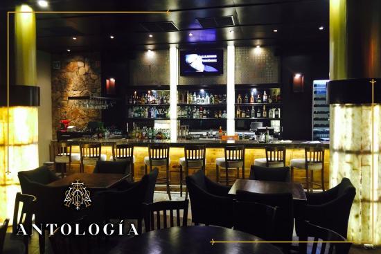 Antologia Restaurante