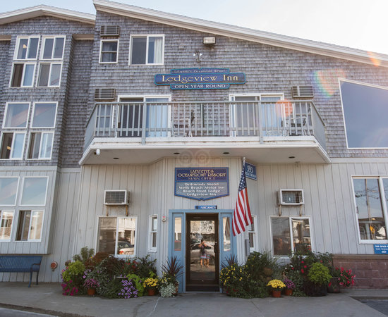 Photo of Hotel Lafayette's Oceanfront Resort at 393 Mile Rd, Wells, ME 04090, United States