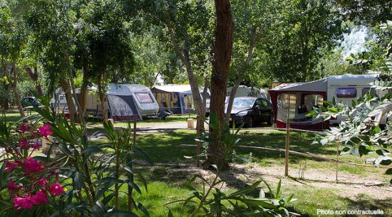 Camping Ma Prairie