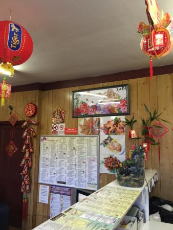 China Express Takeaway