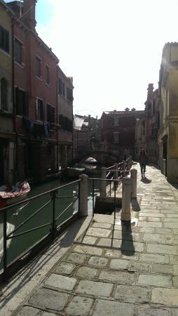 写真Veneziacentopercento Rooms & Apartments枚