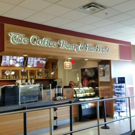 Coffee Beanery-Atlanta Airport