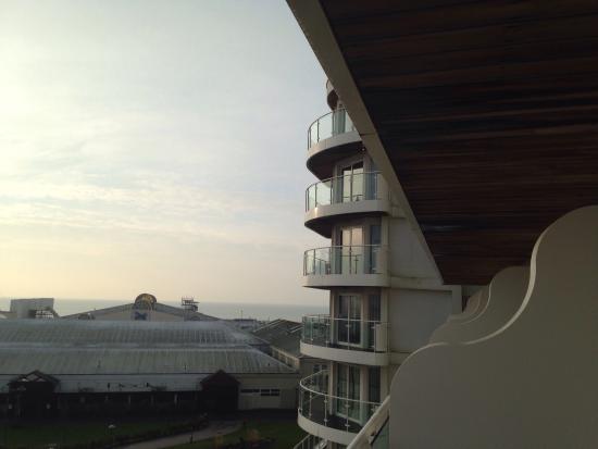 Wave Hotel Butlins Reviews