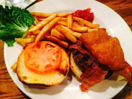good old american buffet review of brion s grille fairfax va rh tripadvisor com