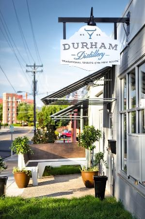 quick tour awesome tastings review of durham distillery durham rh tripadvisor co nz