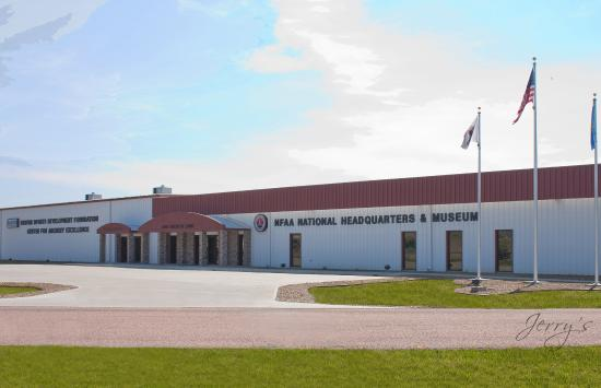NFAA Easton Yankton Archery Center