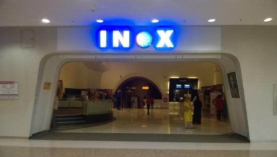 Inox R-City Ghatkopar