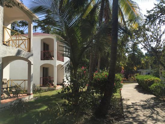hotel cyvadier picture of hotel cyvadier jacmel. Black Bedroom Furniture Sets. Home Design Ideas