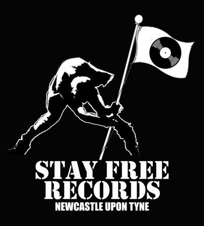 Stay Free Records