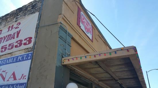 Photo of American Restaurant Cadillac Bar at 212 S Flores St, San Antonio, TX 78204, United States