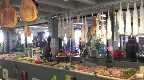 Restaurants A St Jean De Vedas