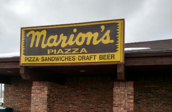 Nice Italian Restaurants In Dayton Ohio