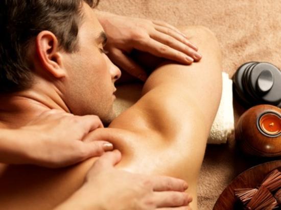 Tarn-et-Garonne, Francia: Massage de relaxation