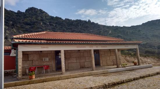 Restaurante Canto da Terrincha