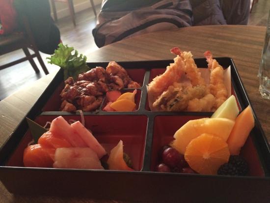 Kyoto Japanese Cuisine: photo1.jpg