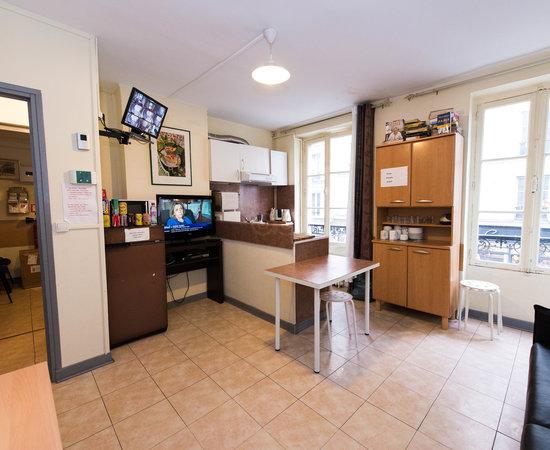 Hotel Au Royal Mad Paris