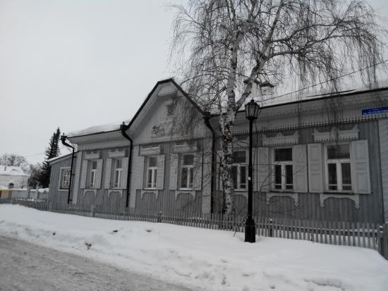 Музей им. А.А. Дунина-Горкавича