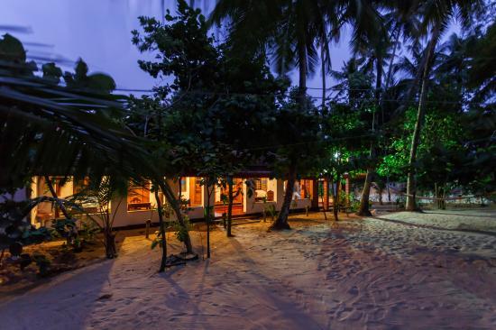 Sea Hut Homestay