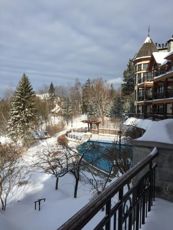 Hotel Quintessence : Lakeside
