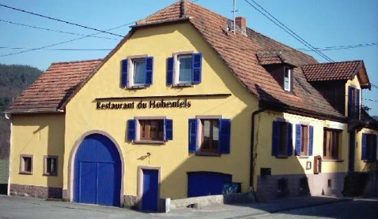 Restaurant du Hohenfels