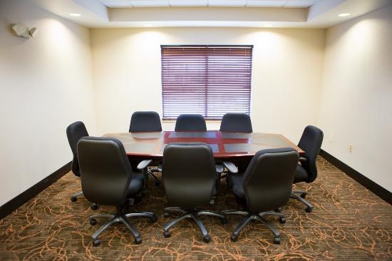 Carter Lake, IA: Boardroom