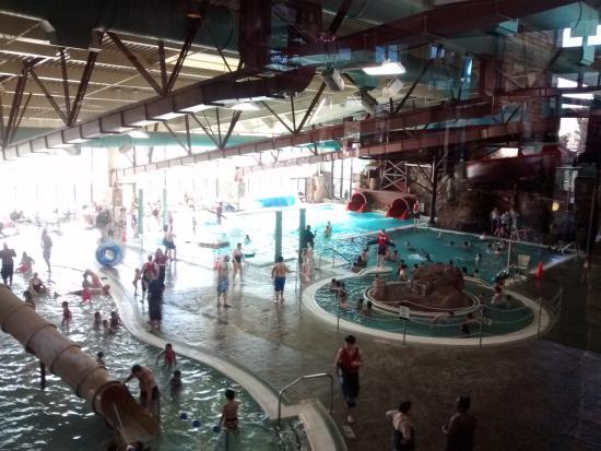The Kids Pool Picture Of Apex Center Arvada Tripadvisor