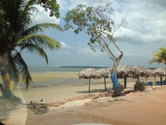 Caripi Beach