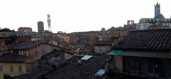 Bilde fra I Tetti di Siena