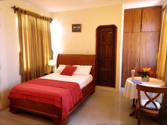 Hotel del Sol Galapagos: Habitación individual