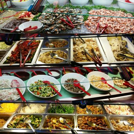 crystal buffet hibachi grill west melbourne restaurant reviews rh tripadvisor com