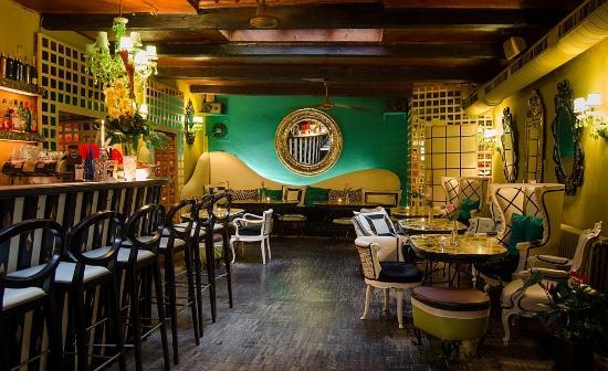 Radost FX Restaurant