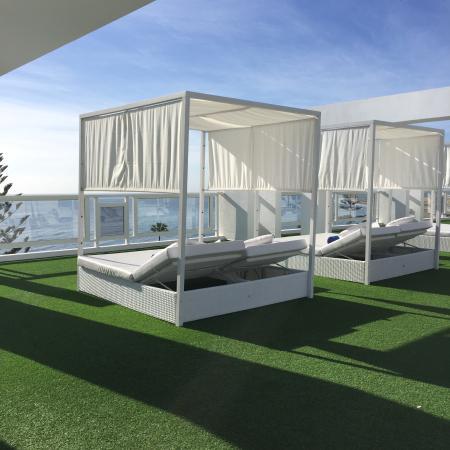 The Bar Picture Of Labranda Marieta Playa Del Ingles Tripadvisor