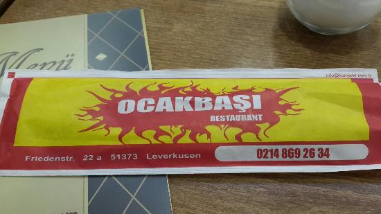 Ocakbasi Pizza