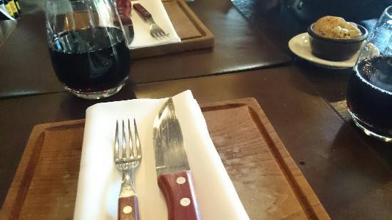 La Esquiba Restaurante